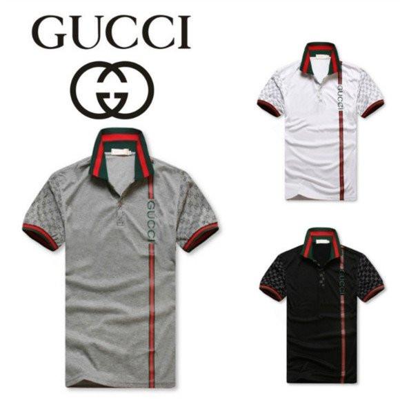 d2bfac298ea2 Gucci мужская футболка поло гуччи купить в Украине - Интернет-магазин  trendy-image.