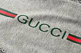Gucci мужская футболка поло гуччи купить в Украине, фото 8
