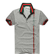 Gucci мужская футболка поло гуччи купить в Украине, фото 1