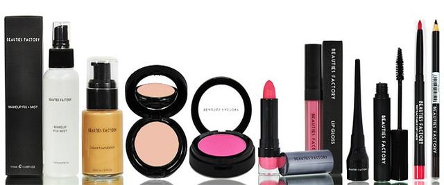 Beauties Factory- новый бренд
