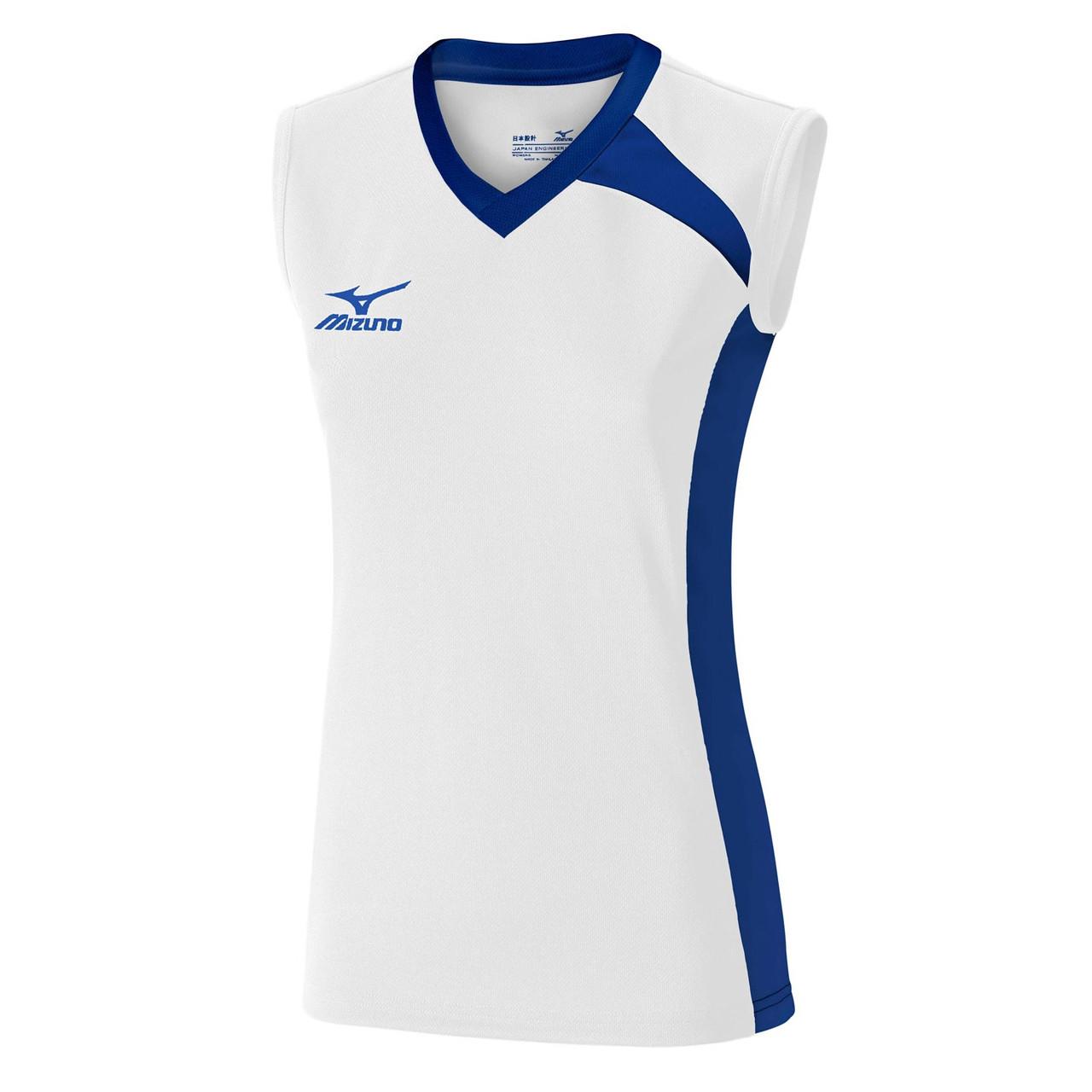 Волейбольная футболка Mizuno W Trad Sleeveless V2GA6C21-01