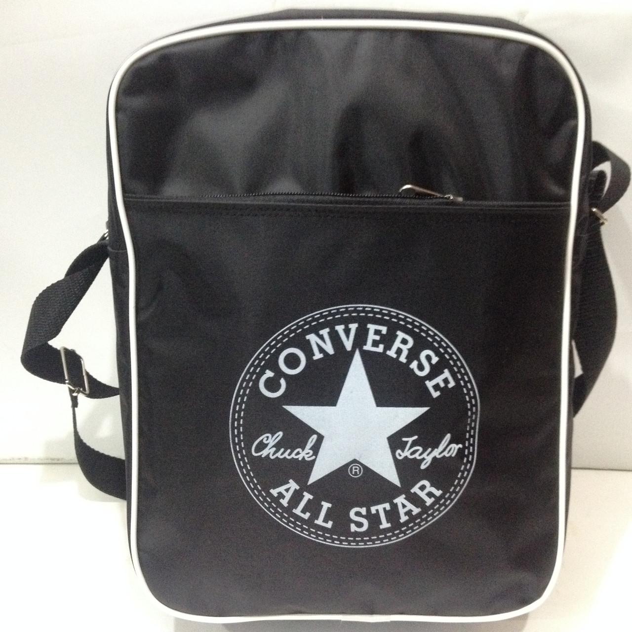 8ea24573 Сумка Converse Core Poly Cross Body(24x33cm) оптом : продажа, цена в ...