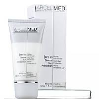 Dermal Sun Protection SPF 50 - Дермальный защитный крем SPF 50 (HIT), 50 мл