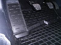 Комплект ковриков на HYUNDAI Sonata 7 (2010>)