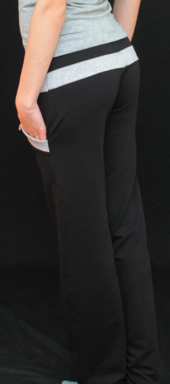 Спортивные штаны женские оптом