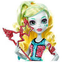 Монстер Хай Лагуна Блю Танцуй всю ночьMonster High Welcome To Monster High Lagoona Blue Doll