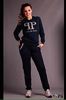 Спортивный костюм женский  батал и норма от 46 по 56 размер