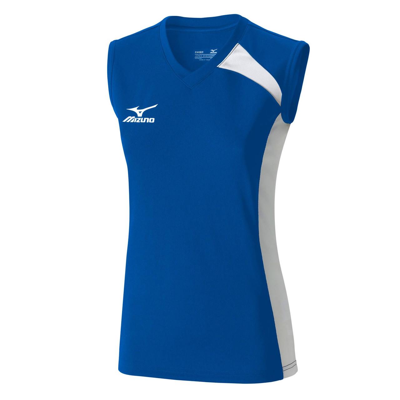 Волейбольная футболка Mizuno W Trad Sleeveless V2GA6C21-22