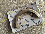 Полукольца коленвала заз 1102 1103 таврия славута (1-ремонт 2,435) (кт 2шт), фото 3