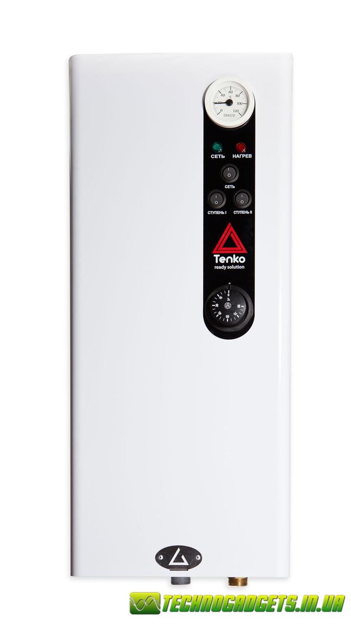 Котел электрический Tenko (Тенко) Стандарт (СКЕ) 4,5 кВт