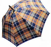 Зонт-трость мужской РУЧНАЯ СБОРКА! Doppler VIP COLLECTION 23645-3