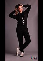 Спортивный костюм женский  батал  50 размер