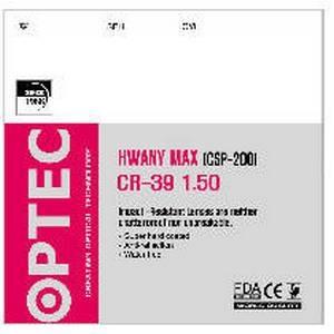 Линзы 2 HWANY-MAX 1.50 HMС