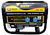 Электрогенератор бензиновый Forte FG3800