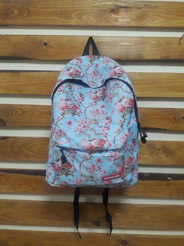 """Школьный рюкзак для девочек """"Нежность"""""""