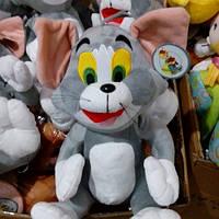 Мягкая игрушка кот Том