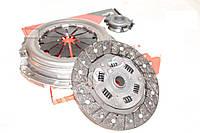 Сцепление ВАЗ 11183, 2108, 2109, 2113, 2115 модернизированное (диск нажимной+ведом.+подш.) (пр-во АвтоВАЗ)