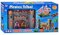 Игровой набор Замок пиратов 0809-2
