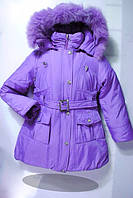 Детcкая куртка Danilo девочка оптом, фото 1