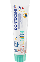 Dontodent Junior Зубна паста дитяча 50мл.-нiмецька