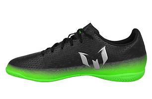 Футзалки (бампы) Adidas Messi 16.4 (AQ3528), фото 2