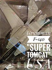 "Літак Grumman F-140 ""Super Tomcat"" USA"