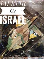 Самолет IAI Kfir C2 Israel