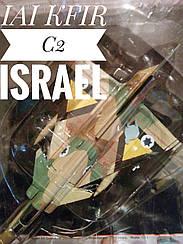 Літак IAI Kfir C2 Israel