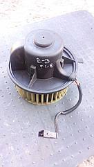 Вентилятор печки Volkswagen Passat B-3, B-4.