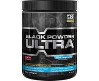 MRI Black powder ultra 40 serv