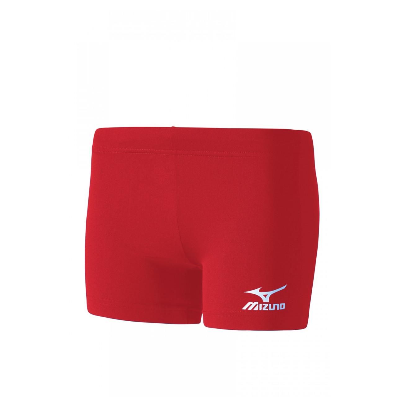 Волейбольное короткие шорты Mizuno W Trad Tights V2GB6D61-62