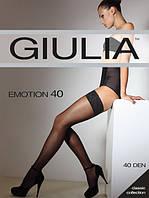 Женские чулки Giulia  EMOTION  40 den.