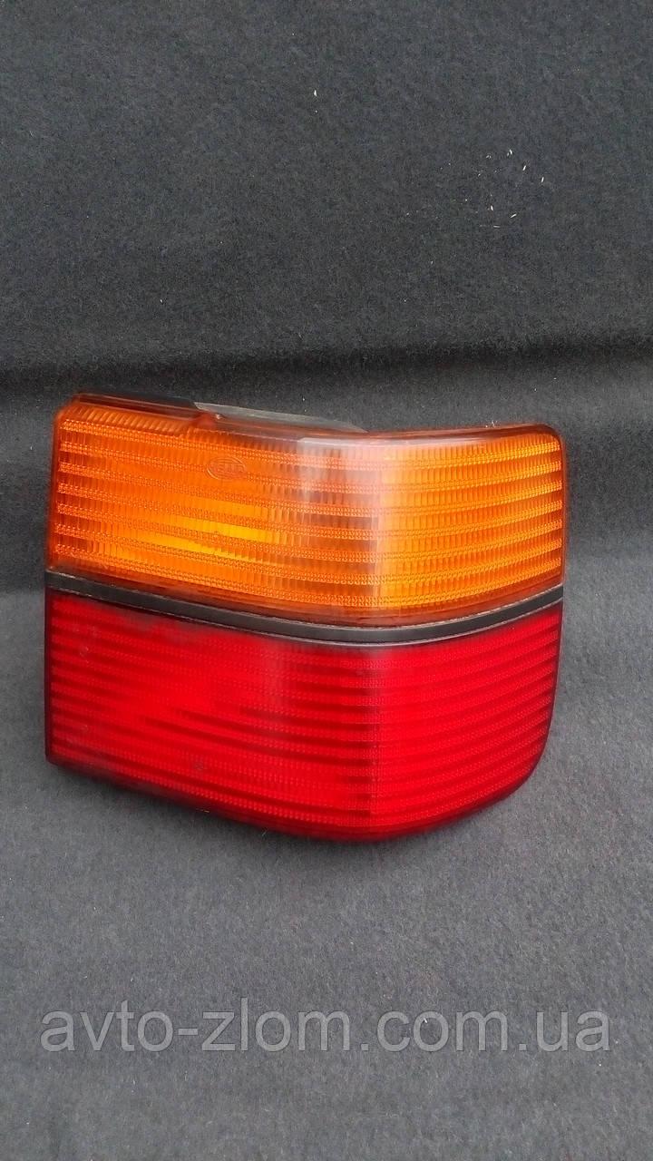 Задний правый фонарь Volkswagen Vento.