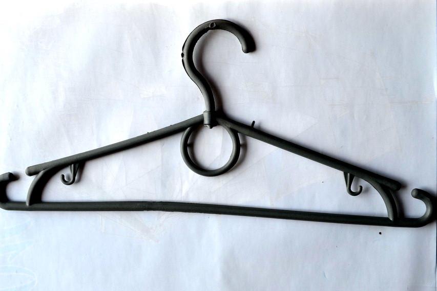 Набор вешалок для одежды 5 шт 39,5 см