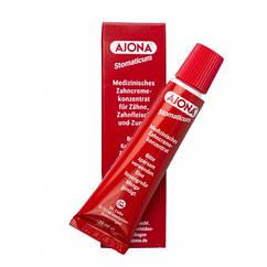 Зубна паста концентрат Ajona  25мл.