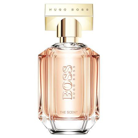 Hugo Boss The Scent For Her парфумована вода 100 ml. (Тестер Хуго Бос Зе Сент Фор Хе)