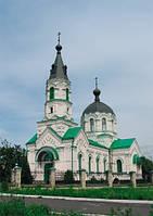 Свято-Васильевский мужской и Свято-Николаевский женский монастыри, фото 1