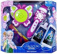 Микрофон детский Frozen BX416A