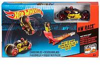Игровой набор Мотопрыжок Hot Wheels BGX57