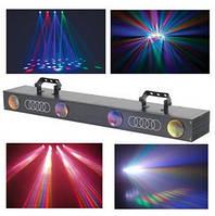 Световой led прибор New Light VS-12