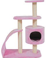 ZOLUX когтеточка для кошки Wave L, розовый