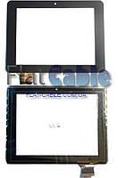 Тачскрин (сенсор) №041 для планшета Ainol Novo7 Legend чёрный размер 177*137