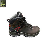 Ботинки GriSport Explorer коричневые