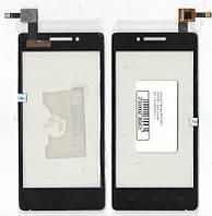 Сенсор Prestigio PAP5450 / PAP5451 Black (Model: BM:2.85.0452060-01)