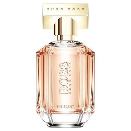 Hugo Boss The Scent For Her парфюмированная вода 100 ml. (Тестер Хуго Босс Зе Сент Фор Хё)