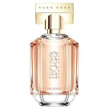 Hugo Boss The Scent For Her парфюмированная вода 100 ml. (Тестер Хуго Босс Зе Сент Фор Хё), фото 2