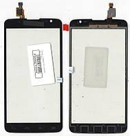 Сенсор LG D686 G Pro Lite Dual чёрный Black