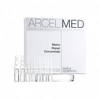 Matrix Repair Concentrate - Дермальный концентрат для восстановления кожи, 2 мл