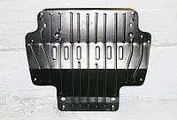 Защита картера двигателя и кпп Nissan Primastar 2001-, фото 1