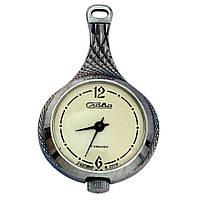 Слава женские часы-кулон